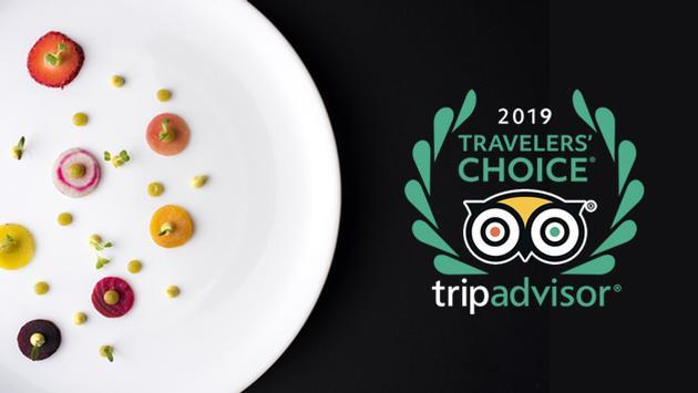 Oasis Resort Restaurants Win 2019 TripAdvisor Travelers' Choice Awards