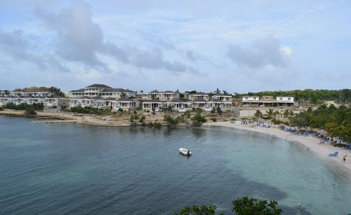 Hammock Cove Resort, Antigua