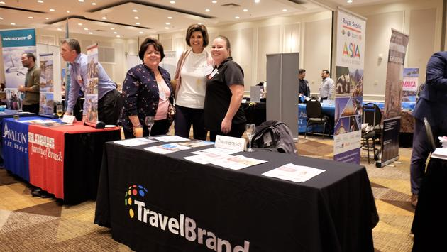 Travel Leaders Network Toronto Conference