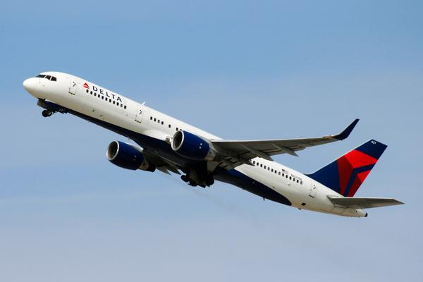 Delta Investigating After Plane Suffers Exterior Damage During Hard Landing