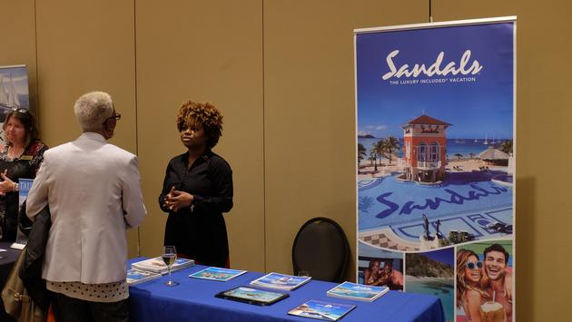 Sandals Resorts, Travel Leaders Network Toronto