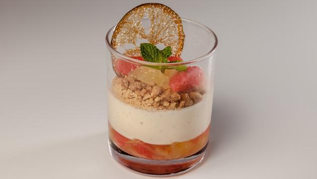 Dessert Tavola at Palace Resorts