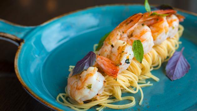 Palace Resorts cuisine