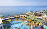 Royal Caribbean - Freedom of the Seas