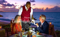 Private Candlelight Dinner: Reserve Yours Now