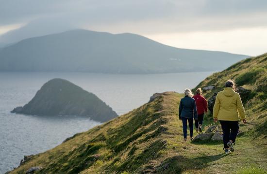 Collette - Explorations Tour, Ireland