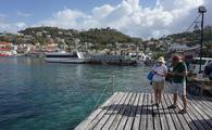 St. Georges, Grenada, Spice Island, St. Georges harbor