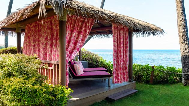 Cabanas for a Cure