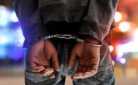 handcuffs, arrest, jail