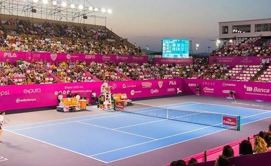 Abierto de Tenis Los Cabos MIFEL (ATP)