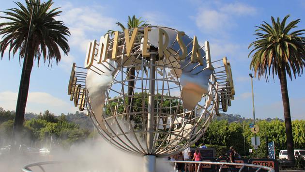 Universal Studios Hollywood, theme park, travel