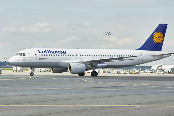 Lufthansa Targets Us With A Slew Of New Cheap Flights Travelpulse