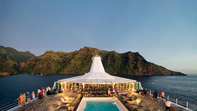 Paul Gauguin Cruises South Pacific Islands