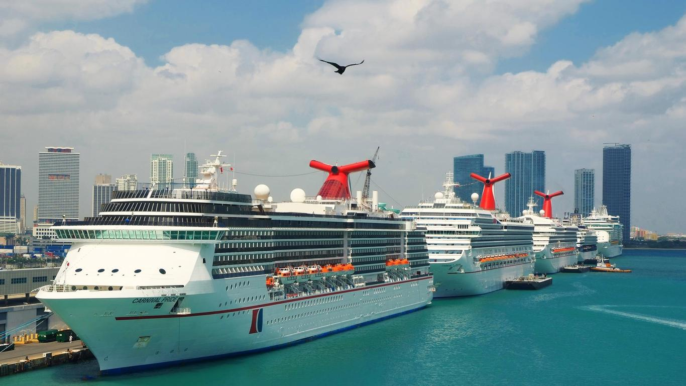 Carnival Cruise Line Approved for Terminal Expansion at PortMiami
