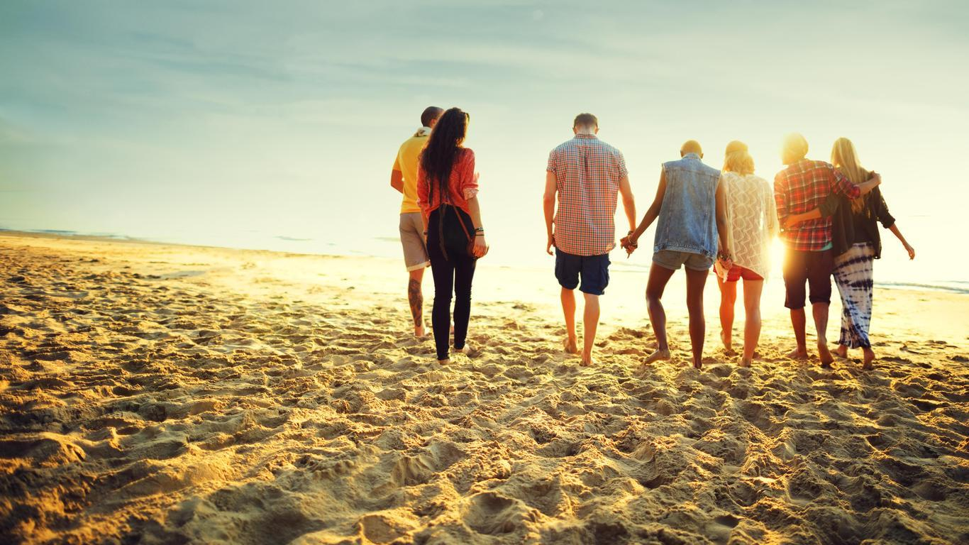 Survey Examines How Much Americans Are Spending on Spring Break Vacation