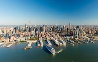 Manhattan, Cruise, Terminal