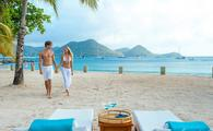 Sandals Grande St. Lucian is Now Open!