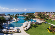 Velas Resorts Bonus With Air Canada Vacations