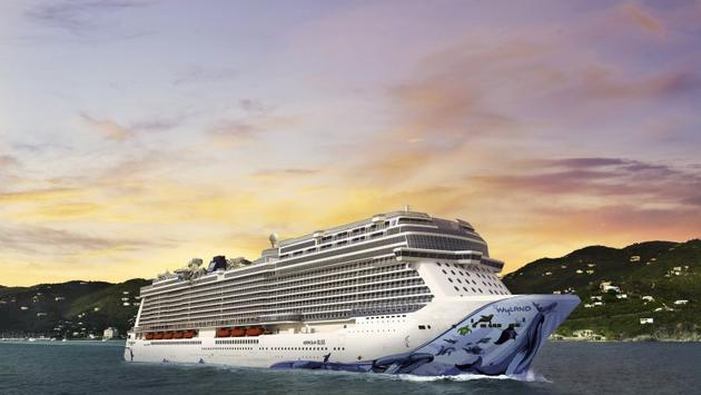 Brokerages Expect Norwegian Cruise Line Holdings Ltd