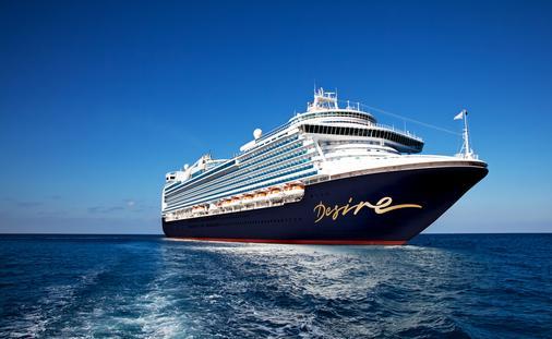 Desire Cruise Ship