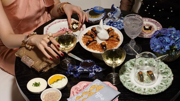 Bite the Urge: $150 Dining Credit at The Cosmopolitan of Las Vegas