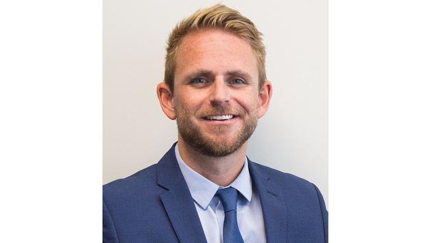 Adam Armstrong, CEO of Contiki
