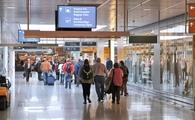 Munich, airport, germany