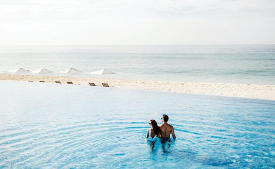 Take Flight to Los Cabos: Receive $500 Instant Savings at Le Blanc Los Cabos