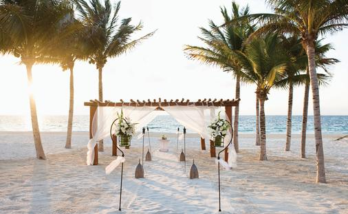 Excellence Resorts Weddings