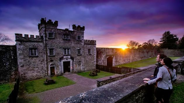 7-Night Ireland Vacations for $598