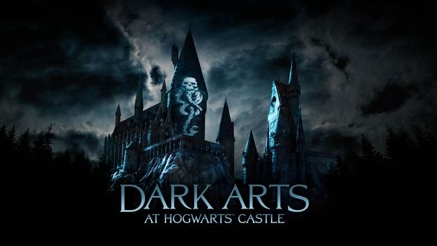 Dark Arts at Hogwarts Castle, Universal Orlando Resort, The Wizarding World of Harry Potter