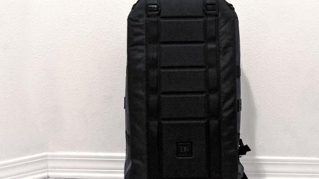 The Douchebag 65L is the only duffle you'll ever need. (Courtesy Photo)