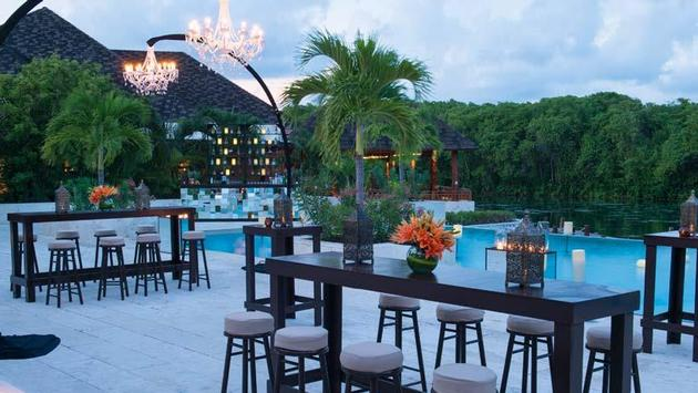 Fairmont Mayakoba Outdoor Event