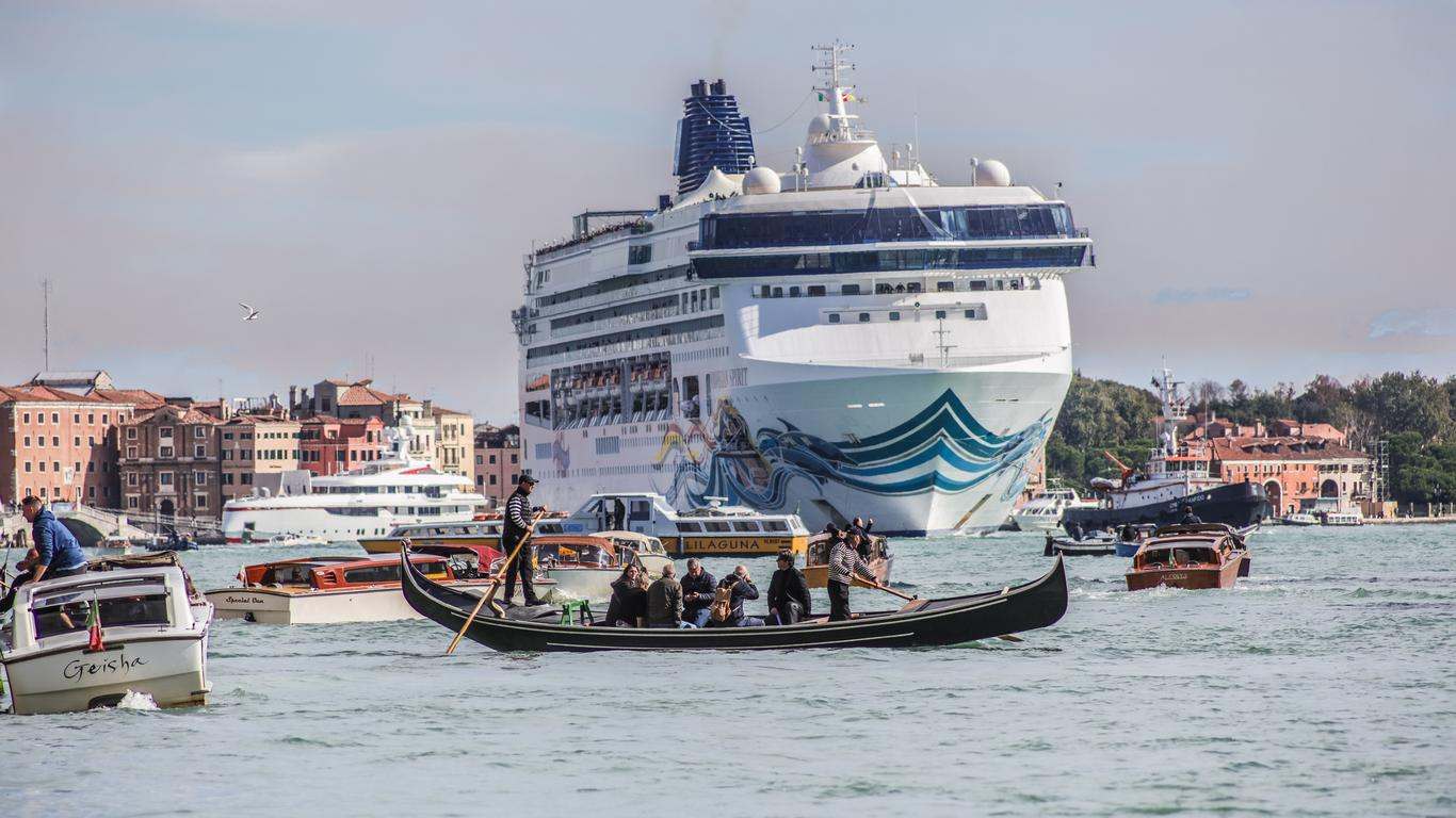 Italy Travel Experts React to Venice's Decision to Reroute Cruise Ships