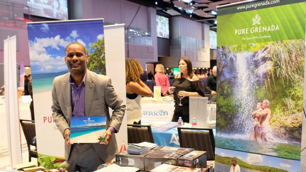 Grenada Tourism, Air Canada Vacations Sun Collection Launch