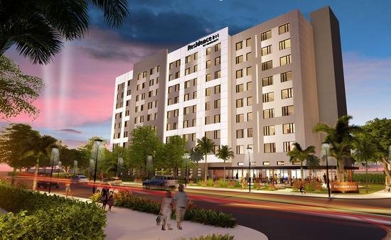 Residence Inn by Marriott, Isla Verde, Puerto Rico
