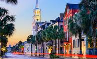 PHOTO: Charleston South Carolina (photo via SeanPavonePhoto / iStock / Getty Images Plus)