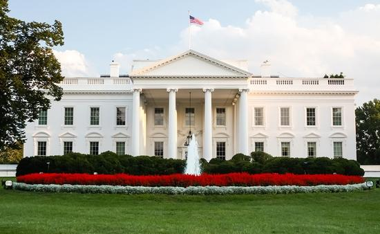 PHOTO: White House in Washington, D.C. (photo via solomonjee / iStock / Getty Images Plus)