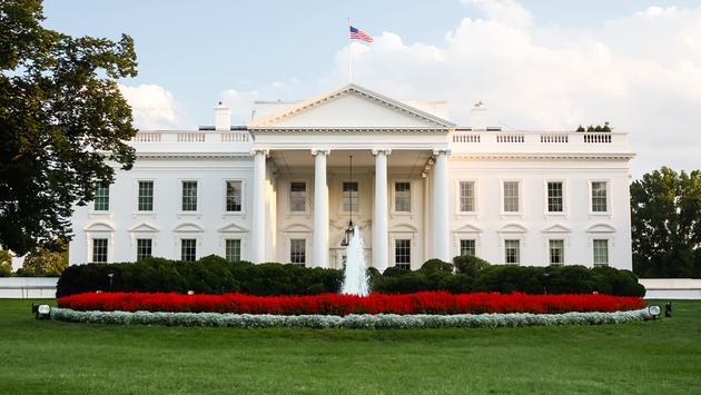 PHOTO: White House in Washington, D.C. (photo via solomonjee / iStock / Getty Images Plus)