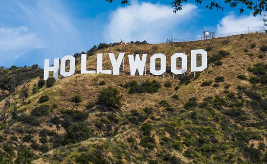 PHOTO: The Hollywood Sign (photo via Kirk Wester / iStock Editorial / Getty Images Plus)