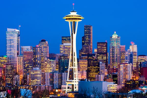 15 Things To See And Do In Seattle Washington Travelpulse