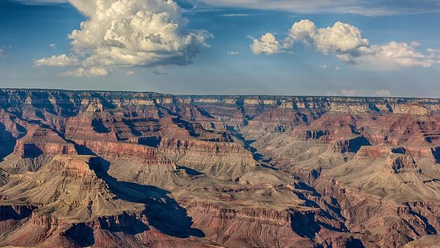 PHOTO: Grand Canyon (photo via screaming_monkey / Flickr / Creative Commons)