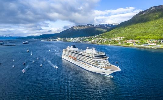 Viking Sky, Viking Cruises