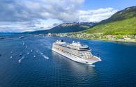 Viking Sky, Viking Cruises