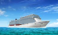 Norwegian Cruise Line, Norwegian Encore