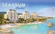 Sea & Sun Special: Jewel Grande Montego Bay Resort & Spa
