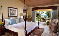 Save 60% in Antigua | Caribbean Honeymoon Walkout Club Level Suite
