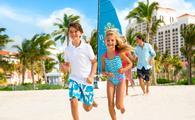 Nassau Paradise Island Family, Bahamas