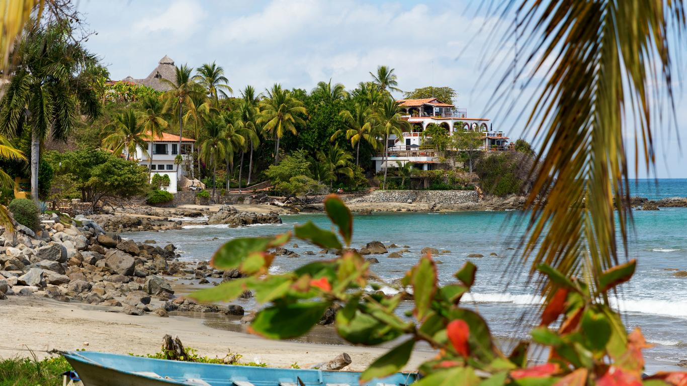 Riviera Nayarit Boosts Promotional Efforts Without Federal Support