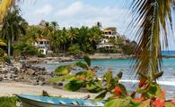 Sayulita, Riviera Nayarit, Mexico